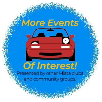More Events Of Interest