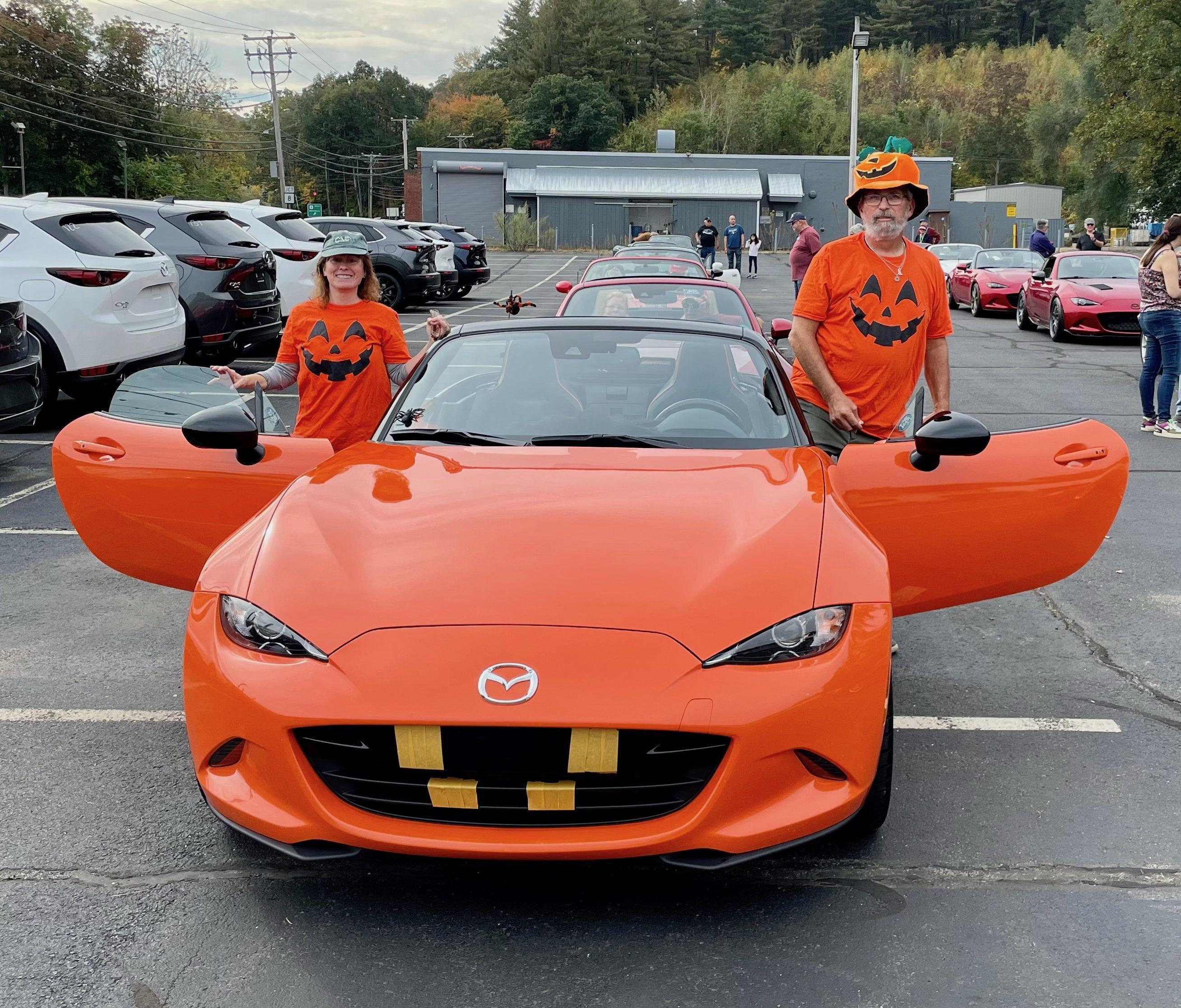 pumpkin-car